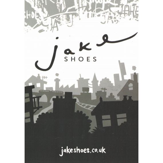 GIFT VOUCHERS £10 Jake Shoes Gift Voucher