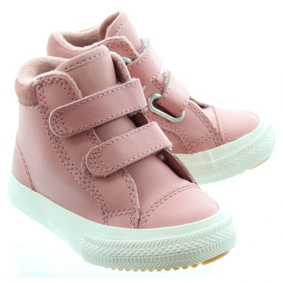 CONVERSE Kids 2V PC Boots In Pink
