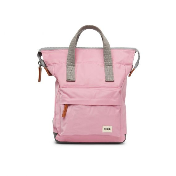 ROKA Bantry B Bag In Antique Pink