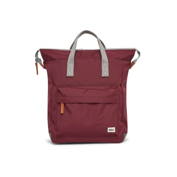 ROKA Bantry B Bag In Sienna