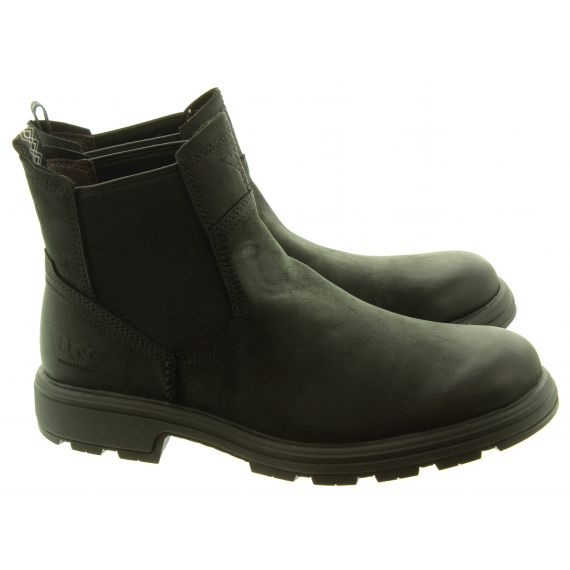 UGG Mens Biltmore Chelsea Boots In Black