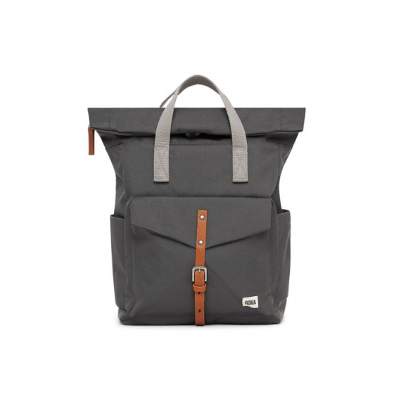 ROKA Canfield Sustainable Bag in Carbon