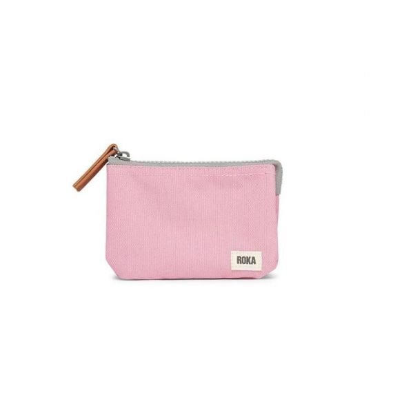 ROKA Carnaby Sustainable Purse in Antique Pink