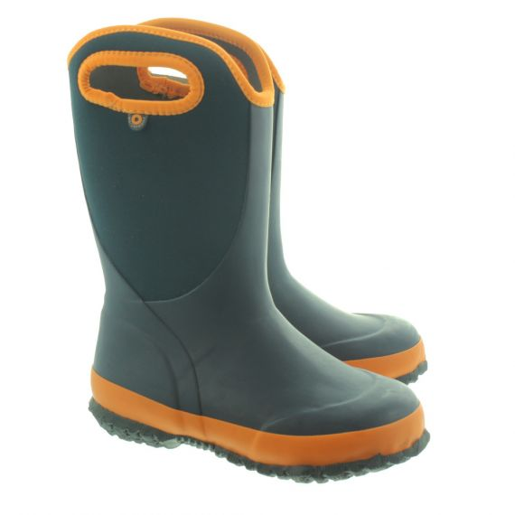 BOGS Kids Bogs Slushie Wellies In