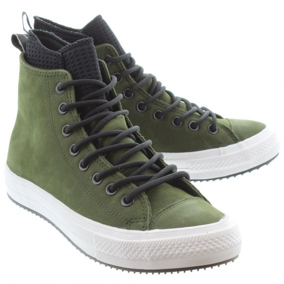 CONVERSE AS Mens WP Boots In Khaki
