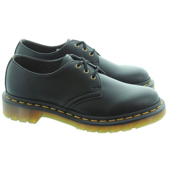 DR MARTENS 1461Z Vegan Shoes In Black