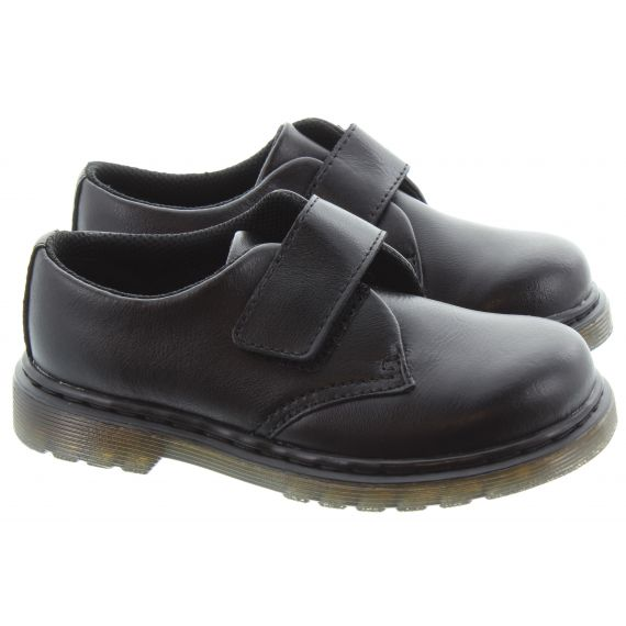 DR MARTENS Kamron Velcro Shoes In Black