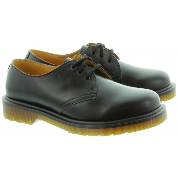 DR MARTENS 1461 Lace Shoes in Black