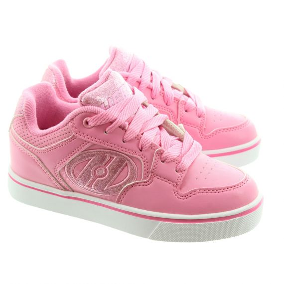 HEELYS Kids Motion 771000 Trainers In Pink