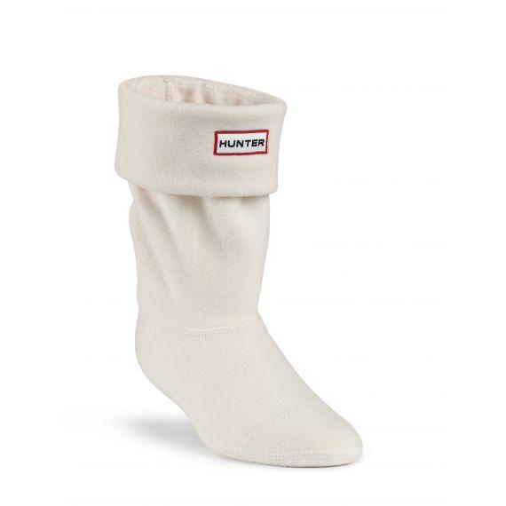 HUNTER Adults Fleece Welly Socks
