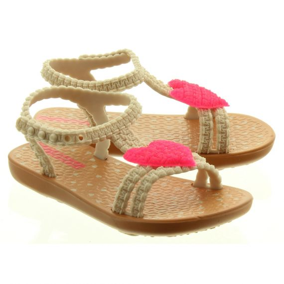 IPANEMA Baby My First Sandals In Beige
