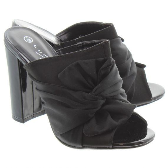 LUNAR Ladies Harlow Mule In Black