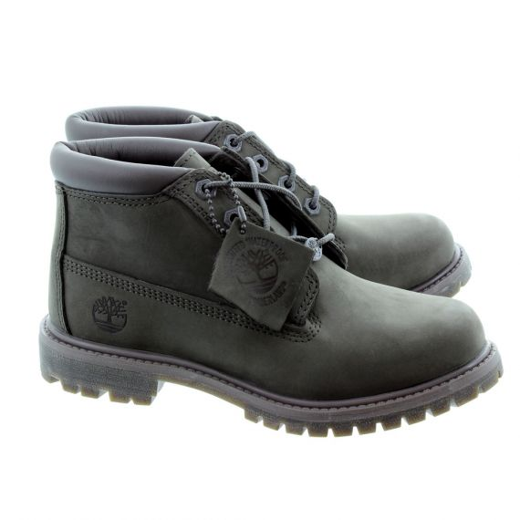 TIMBERLAND Ladies A14QL Nellie Waterproof Ankle Boots
