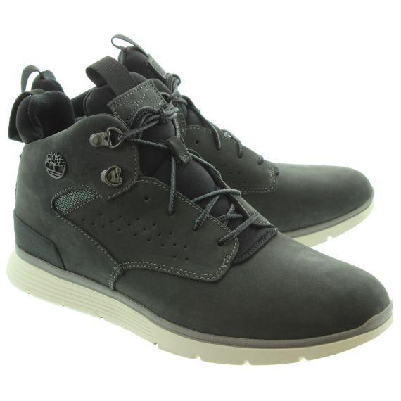 TIMBERLAND Mens Killington Hiker Boots In Grey