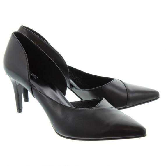WINK Ladies 634 High Shoes In Black