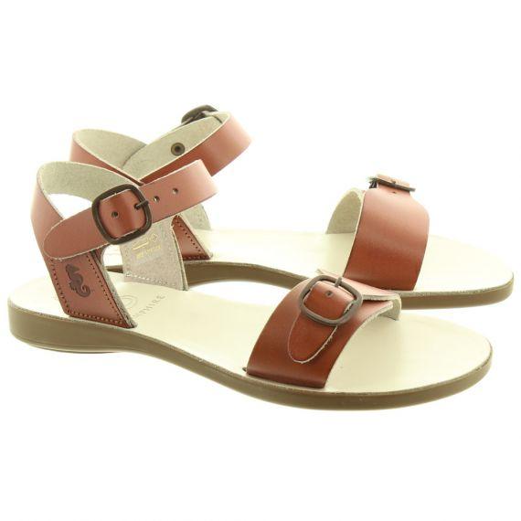 SAMPHIRE Jaimiz Flat Sandals