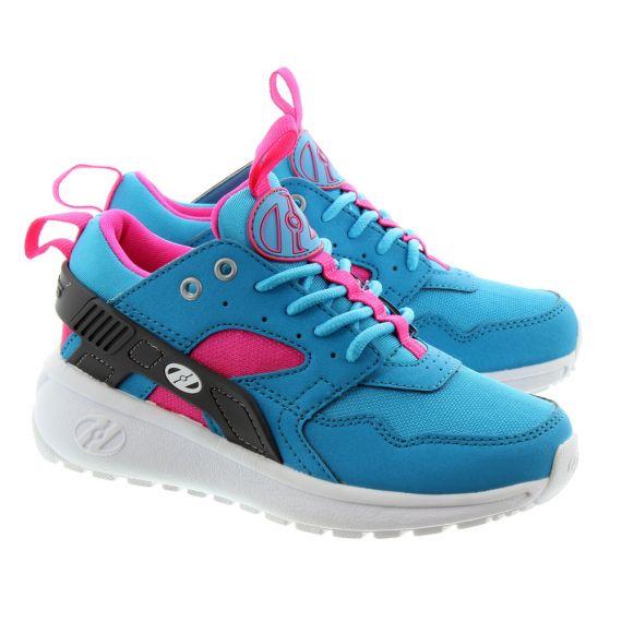 HEELYS Kids Force Heelys In Aqua