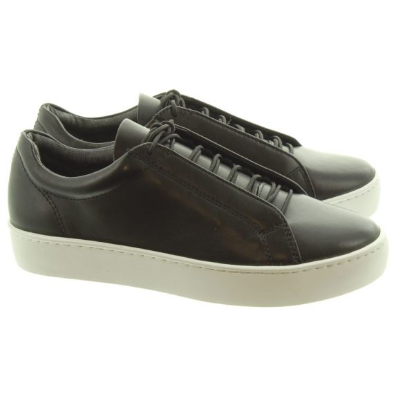 VAGABOND Ladies Vagabond 4326 Trainers In Black