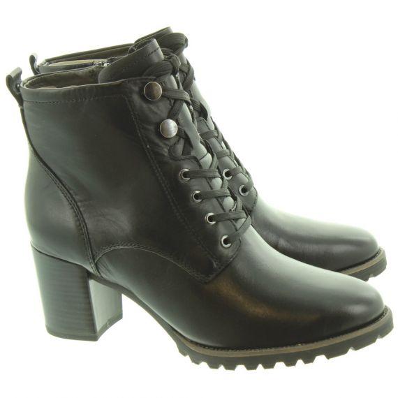 TAMARIS Ladies 25103 Lace Ankle Boots