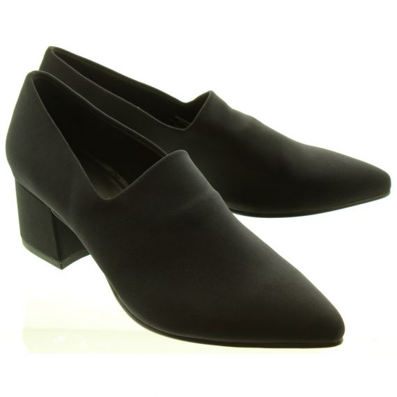 VAGABOND Ladies 4519 Mya Shoe In Black