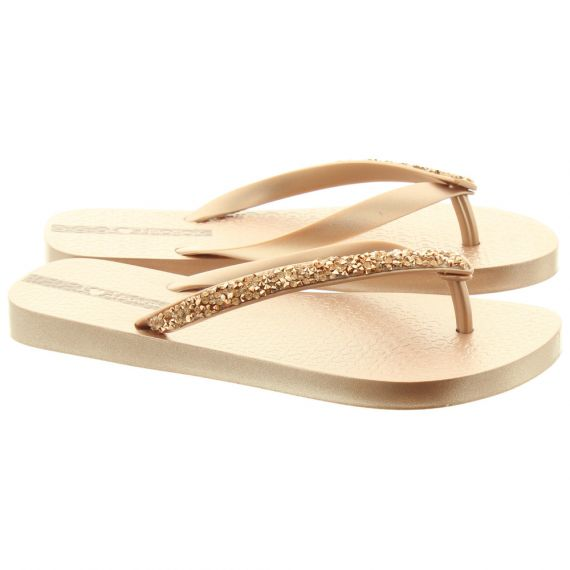 IPANEMA Ladies Glam Special Crystals In Rose Gold