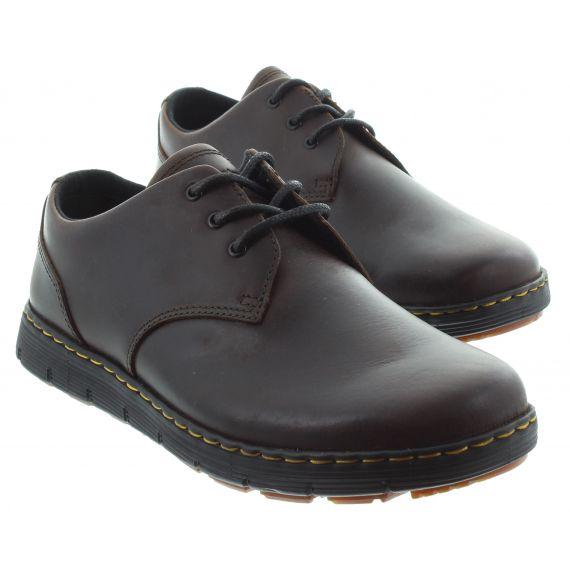 DR MARTENS Mens Dr Martens Rhodes Shoe in Brown