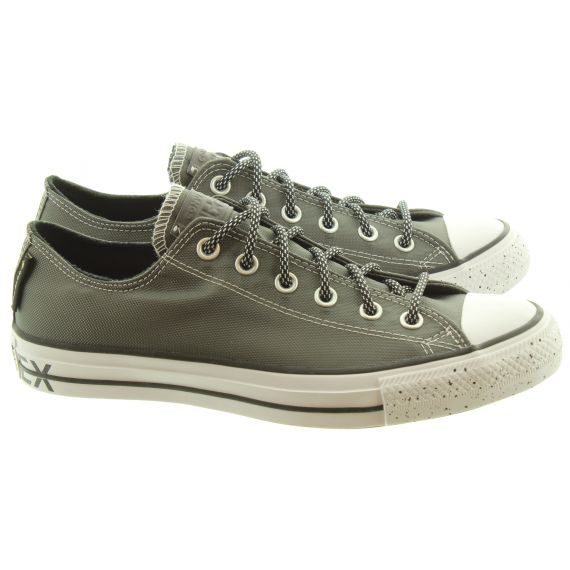 CONVERSE Mens All Star Gore-Tex Ox Shoes In Grey.