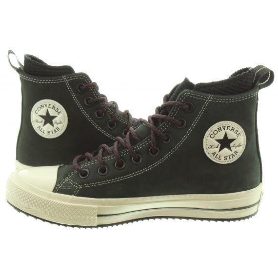 CONVERSE Mens WP Allstar Hi Boots In Black