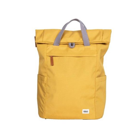 ROKA Finchley Sustainable Bag in Flax