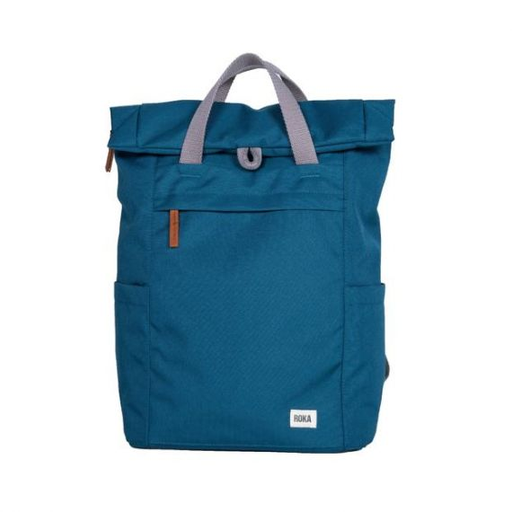 ROKA Finchley Sustainable Bag in Marine