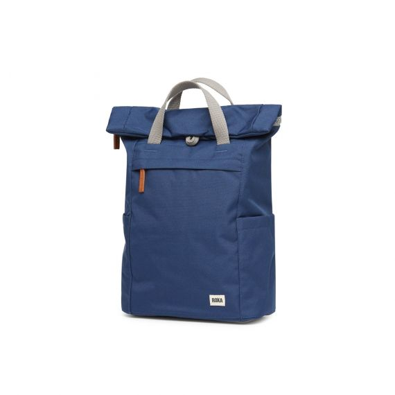 ROKA Finchley Sustainable Bag in Mineral