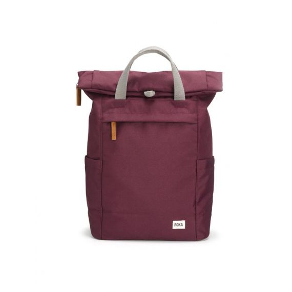 ROKA Finchley Sustainable Bag in Sienna