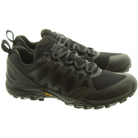 MERRELL Ladies Siren 3 Gore -Tex® Lace Shoes In