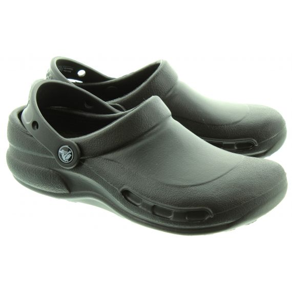 CROCS Adults Specilist Clogs In Black