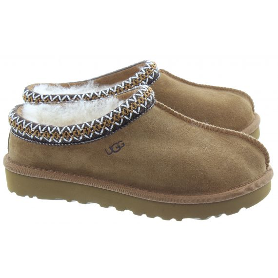 UGG Tasman Ladies Slipper in Chestnut