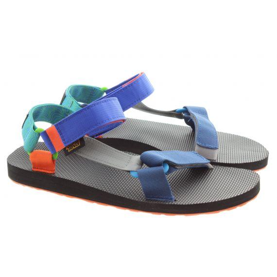TEVA Mens Original Universal Teva X Cotopaxi Sandals In Multi