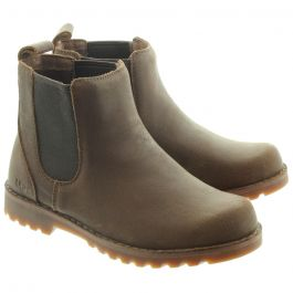 Ugg Kids Callum Chelsea Boots in