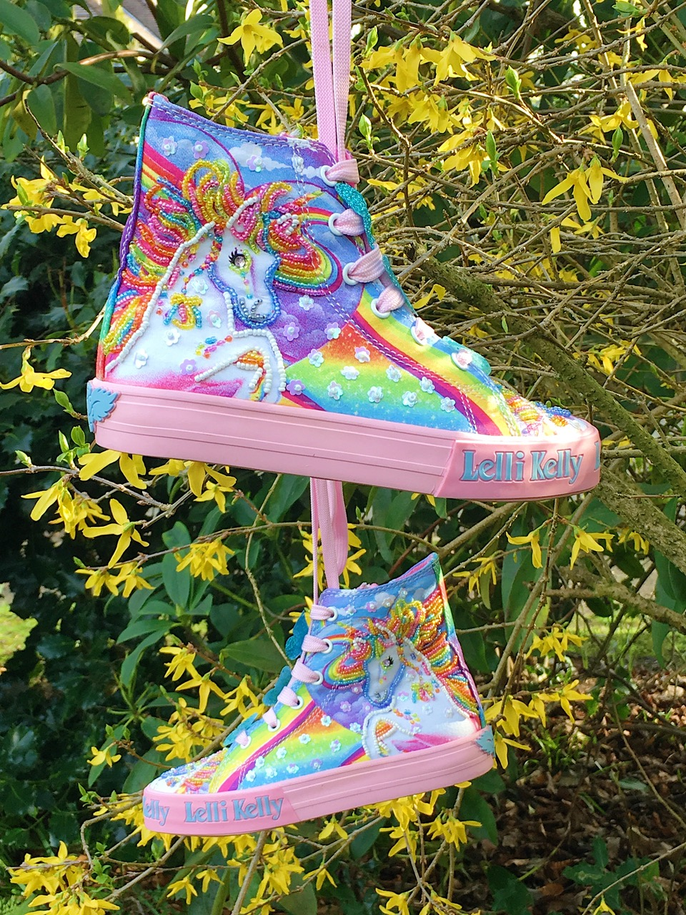 Lelli Kelly Unicorn Boots: The Most Wanted Girls Shoe This Summer