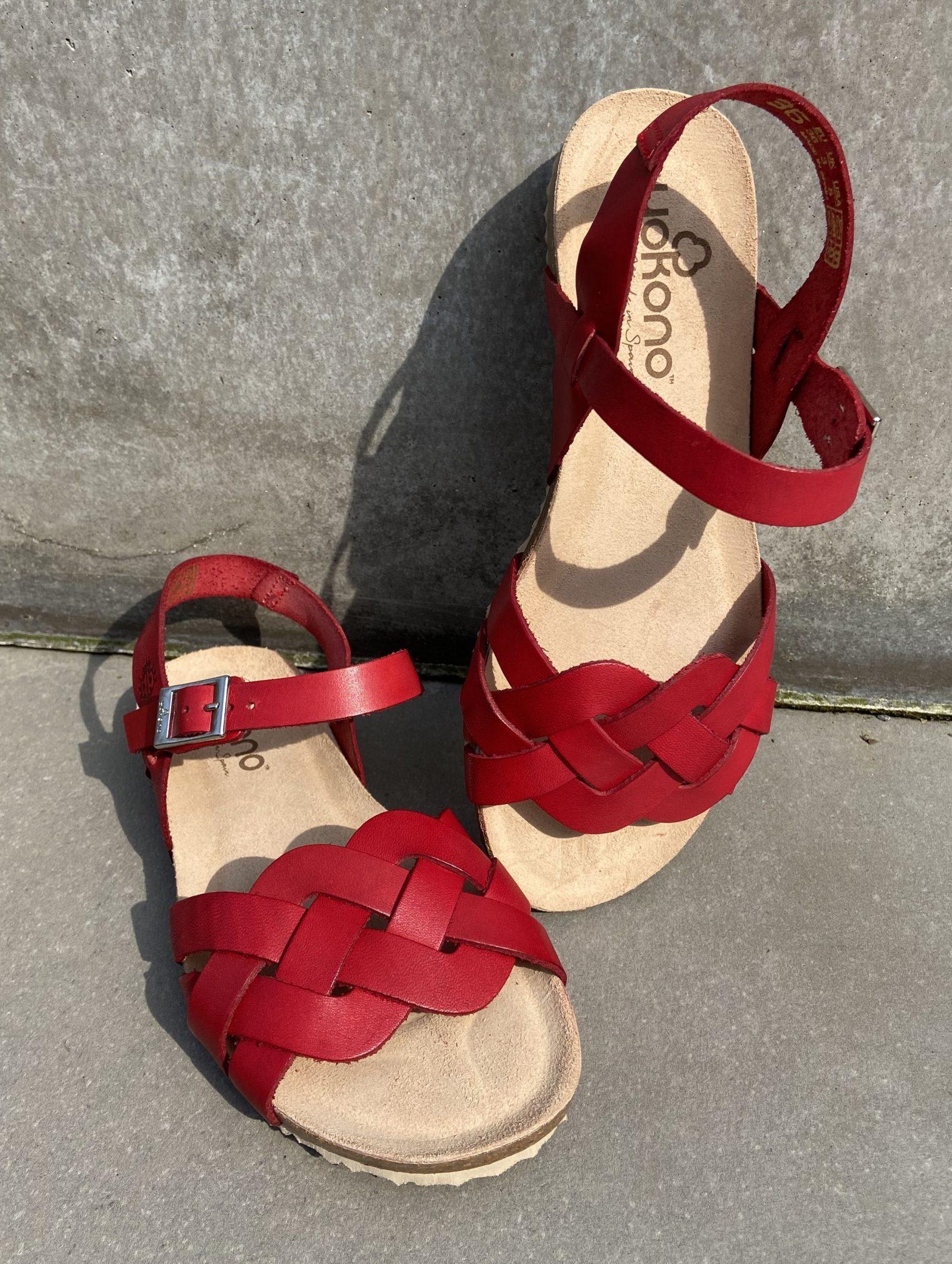 Ladies Yokono Sandals - Our Favourites For 2020!
