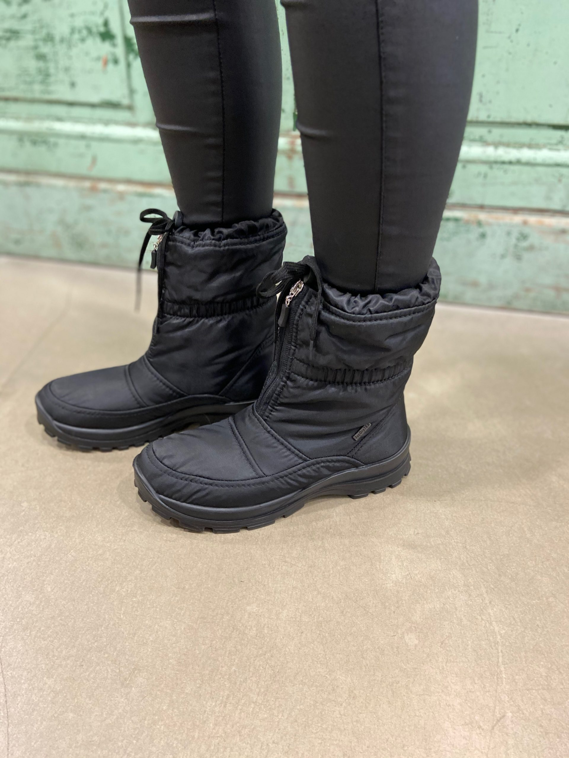 Waterproof Boots For All The Family!