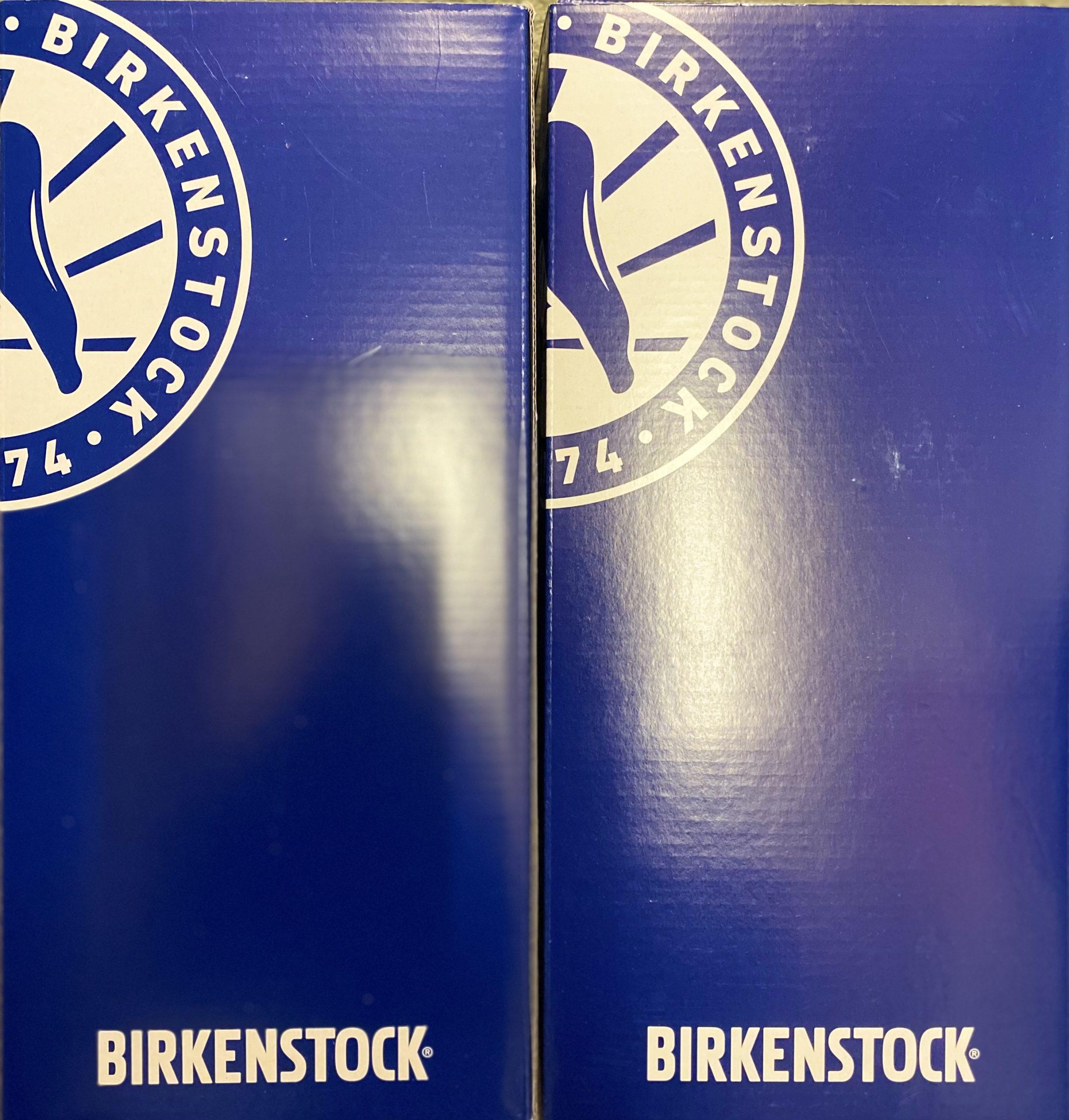 How To Clean Your Birkenstocks